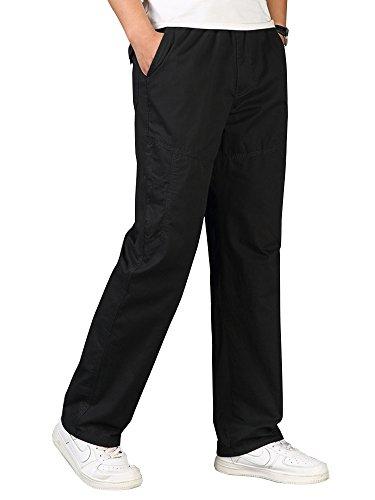 Pocket Cargo Baggy Chef Pants - 8