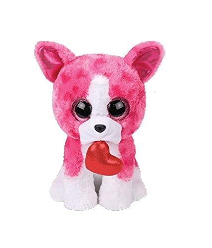 Beanie Boos Kipper Kangaroo Plush Brown Reg Toy Hand Cute Re
