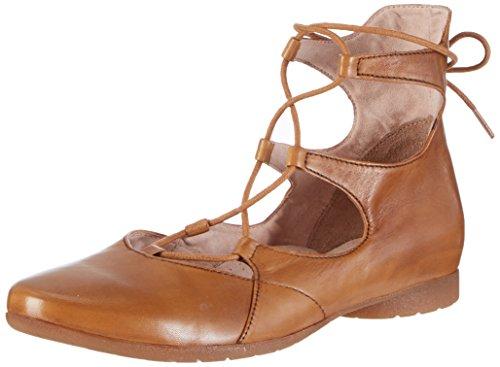 Piazza 991041 - Bailarinas Mujer marrón (Braun)