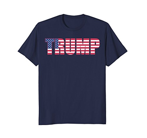 Trump Flag Shirt
