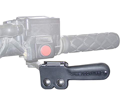 All Rite Products Thumbuddy Pro Throttle Extender