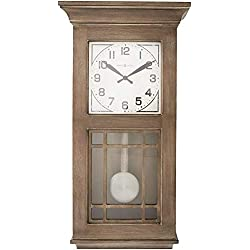 Howard Miller Wall Clock Wood
