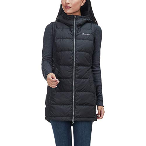 (Marmot Women's Origins Vest Black Small)