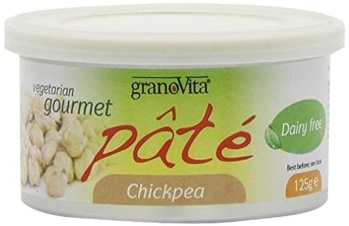 Chick Pea Pate in Tin - 125g ()