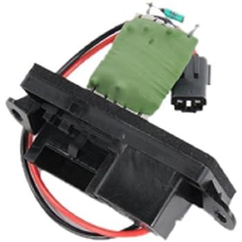 Acdelco 22807122 gm original equipment heating for Suburban furnace blower motor replacement