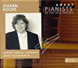 Zoltan Kocsis: Great Pianists of the 20th