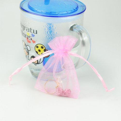 Hombro Molie Pink Al 1000x Para 50x Bolso Yellow Mujer r7wEqprx1