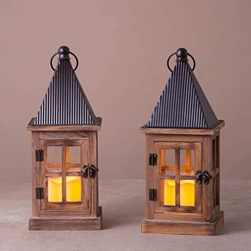 Primitive Style Outdoor Lighting in US - 1