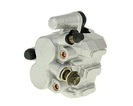 Bremssattel vorn links fü r Kymco Agility 50 MMC 4T KG10C Moto Supply