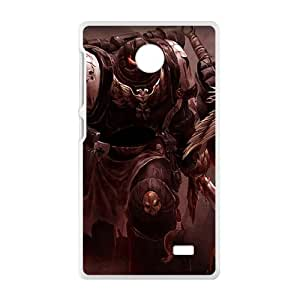 Sword Art Online Cell Phone Case for Nokia Lumia X