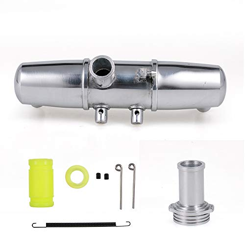 Most Popular Exhaust Systems & Parts