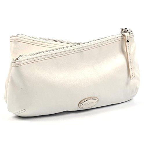 Nine West Womens Handbag 174102 WHITE