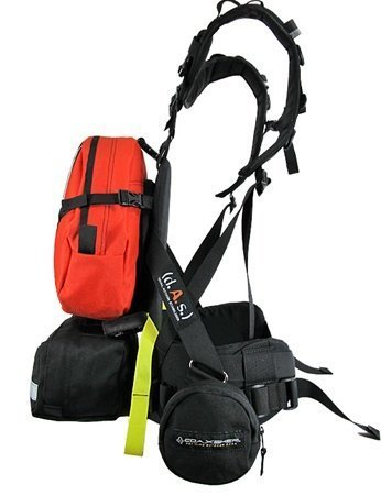 New! Coaxsher SR-1 Recon Search and Rescue Pack