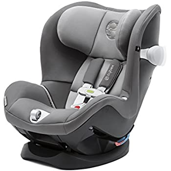 Amazon.com : Evenflo SafeMax All-In-One Car Seat with ...
