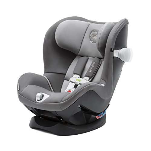 Cheap CYBEX Sirona M SensorSafe 2.0, Manhattan Grey,Car Seat