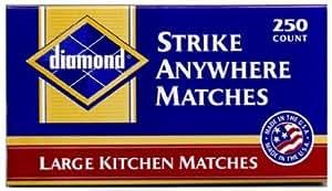 Diamond en cualquier lugar grande cocina con 1caja de 250hilos