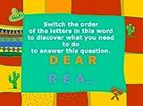 Brain Quest Ages 8-10 Boxed