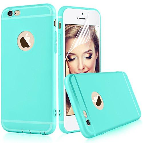 iphone6 case light blue - 3