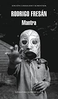 Mantra (Literatura Random House)