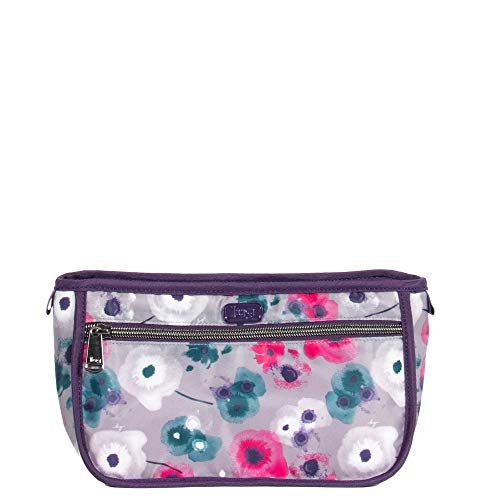 Lug Women's Parasail Cosmetic Case, Water - Tampons Pack Case