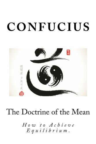 Doctrine Of The Mean Pdf