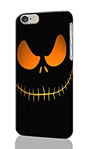 """SUUER Nightmare Before Christmas iPhone 6 -4.7 inches 3D Case , Designer Personalized Custom Plastic Hard CASE for iPhone 6 (4.7"""") Durable New Style Rough Skin 3D Case Cover"""