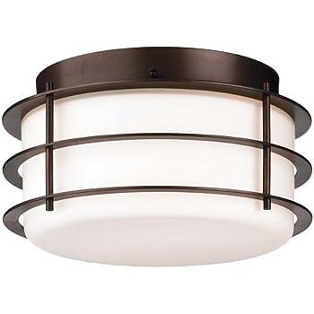 forecast lighting f849241nv hollywood hills 2 light flush mount