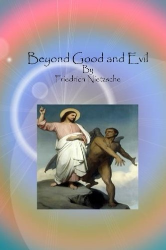 Download Beyond Good and Evil pdf