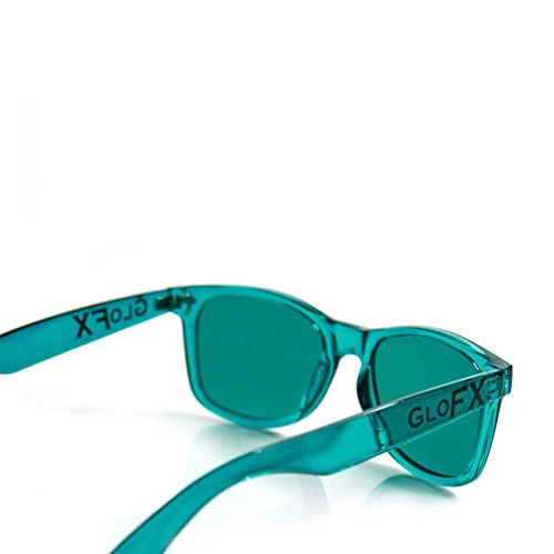 Agua relajantes para GloFX Gafas mujer WzOvwq77f