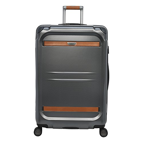 Ricardo Beverly Hills Ocean Drive 29-Inch Spinner Upright Suitcases, Silver by Ricardo Beverly Hills
