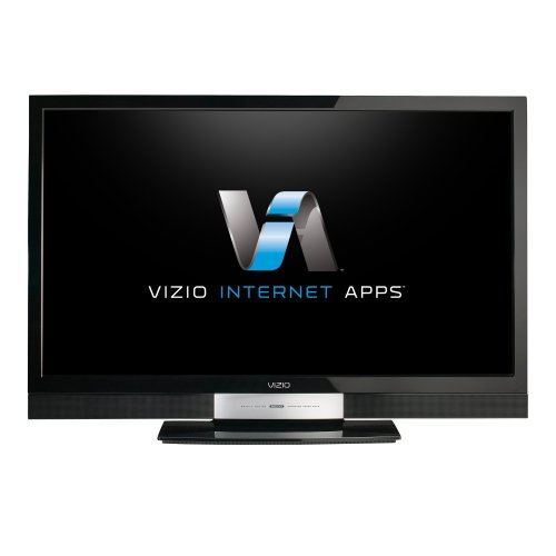 VIZIO SV472XVT 47-Inch Class XVT Series TRULED sps LED LCD VIZIO Internet Apps HDTV