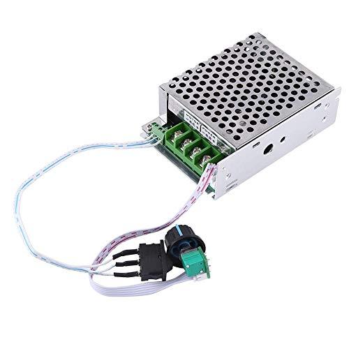 DC PWM Motor Controller Reversible 12V 24V 36V 40A High Power Motor Speed Controller Switch CCM6Ds-B