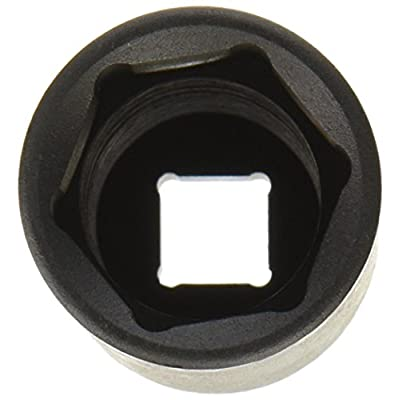 Sunex 236xd 1/2-Inch Drive 1-1/8-Inch Extra Deep Impact Socket: Home Improvement