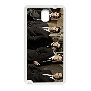 Drama Star handsome men Cell Phone Case for Samsung Galaxy Note3