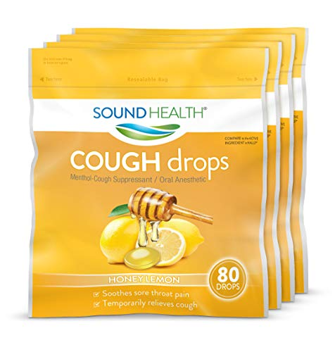 Most Popular Cough & Cold