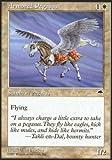 Magic: the Gathering - Armored Pegasus - Tempest