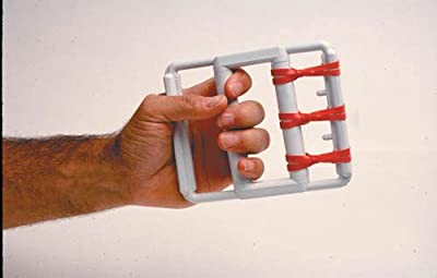 Hand Exerciser Rubber Band