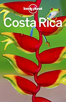 Lonely Planet Costa Travel Guide ebook