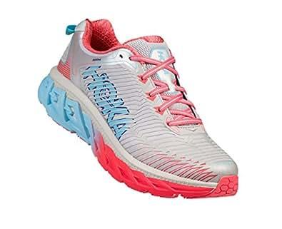Amazon.com | HOKA ONE ONE Women's Arahi Running Shoe 11