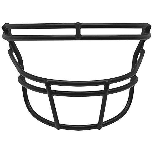 Schutt DNA ROPO YF Youth Faceguard (Black, Youth)