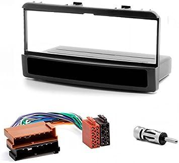 CARAV 12-009 Autoradio Câble adaptateur ISO pour Ford Escort Fiesta Focus Mondeo Ka