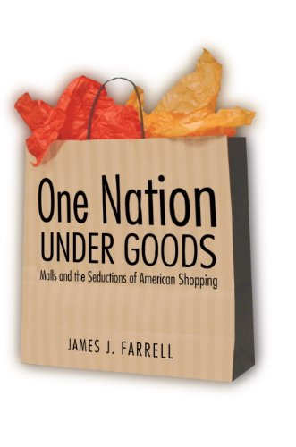 One Nation Under Goods: Malls and the Seductions of American ()