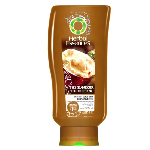 Herbal Essences The Sleeker The Butter Smoothing Conditioner 23.7 FL OZ ()
