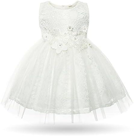 CIELARKO Infant Flower Wedding Dresses