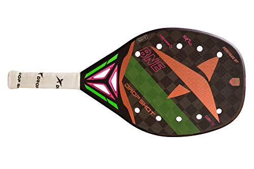 Drop Shot Heritage BT Professional Beach Tennis Paddle Racquet