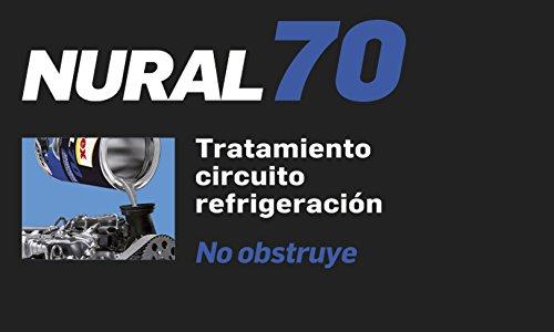 Pattex Nural 70, tratamiento tapafugas para el circuito de refrigeración, 8 L: Amazon.es: Bricolaje y herramientas
