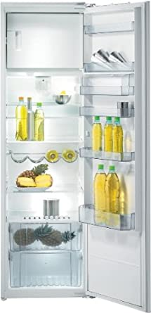einbaukühlschrank mit gefrierfach 177 cm