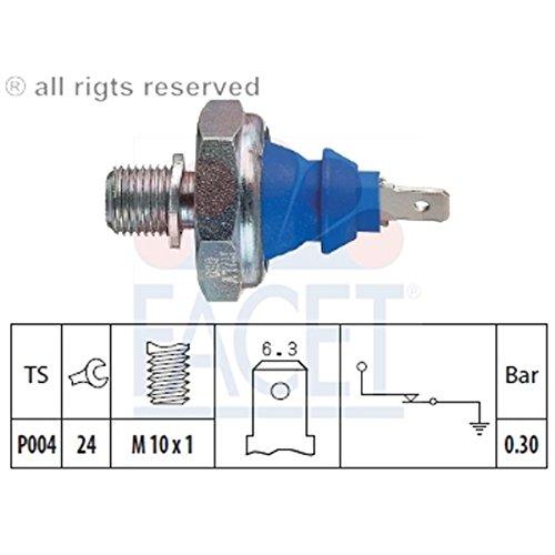 Facet - Engine Oil Pressure Switch - 7.0108