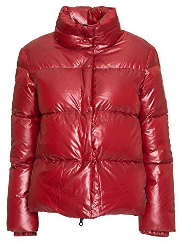 Plumífero Duvetica Rojo Poliamida D5830n001035r405 Mujer IwBZqO4