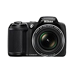 Nikon Coolpix L340 20 2MP...